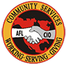 JOHN J. DRISCOLL UNITED LABOR AGENCY Logo